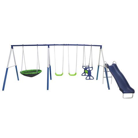 Детский комплекс DFC 76208