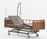 Медицинская кровать E-31 (MM-25)