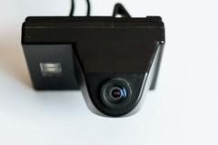 Камера заднего вида Toyota Prado 150. шт