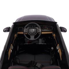 Volvo XC 90 Электромобиль детский avtoforbaby-spb