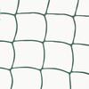Купить пластиковую садовую сетку квадратную ПРОФИ 83х83мм, 1x20м в Домодедово, Обнинске, Калуге, Москве недорого