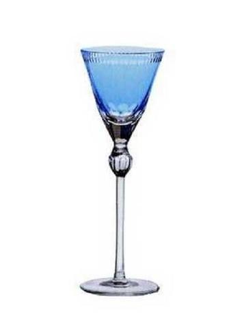 Рюмка для ликера Liquor, 70 мл, артикул 1/64119 Серия Heaven Blue