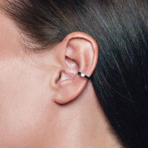 Кафф BETA на середину уха