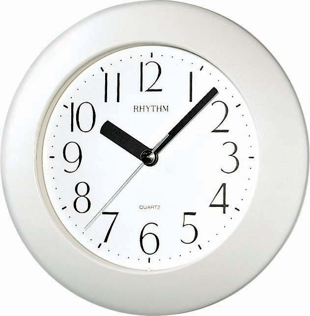 Настенные часы Rhythm 4KG652WR03
