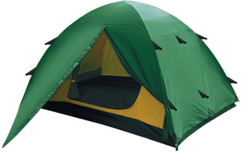 палатка туристическая Alexika Scout 3