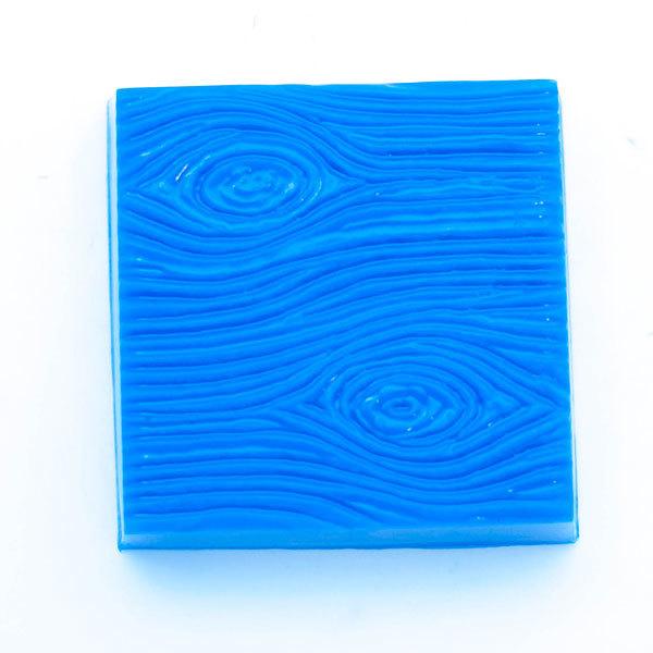 Форма пластиковая для мыловарения Деревянная поверхность