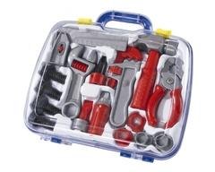 Simba Набор строителя в чемоданчике (4169923)