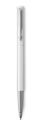 Ручка-роллер Parker Vector Standard T01, цвет: White123