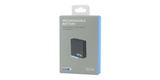 Литий-ионный аккумулятор GoPro HERO6/7/8 Rechargeable Battery AJBAT-001 упаковка