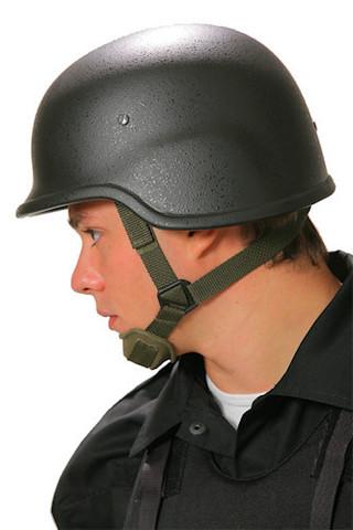 Шлем противоударный ШПУ тип «Н»
