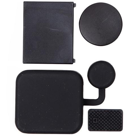 Набор защитных крышек для GoPro 3+ • 4
