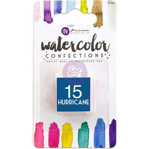Акварельные краски штучно Prima Watercolor Confections Watercolor Pan Refill - Цвет 15