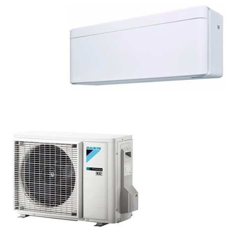 Кондиционер Daikin Stylish FTXA AW, фото 1