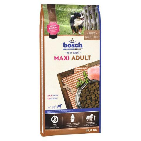 Bosch Adult Maxi 15 кг