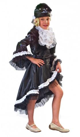 костюм Сорока-ворона