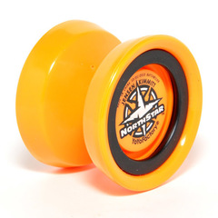 Йо-Йо: YoYoFactory Northstar Orange