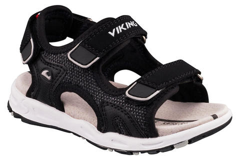 Сандалии Viking Anchor II Black спортивные