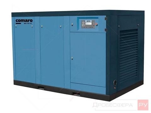 Винтовой компрессор Comaro MD110-8