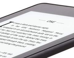 Электронная книга Amazon Kindle Paperwhite 2018 (черный)
