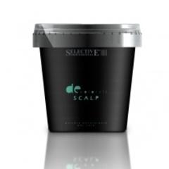 SELECTIVE decolor vit scalp - средство для прикорневого обесцвечивания используется в технике окрашивания