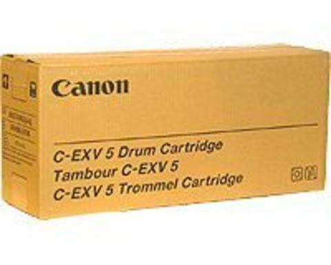 Canon C-EXV-5 Drum