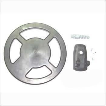 Набор деталей для изготовления корпуса датчика металлоискателя КОЩЕЙ-5И (катушка)