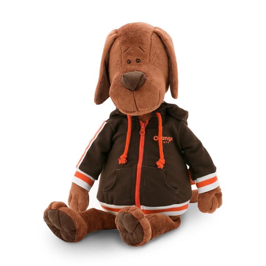 игрушка Orange Toys Пёс Бруно 40cm 7637/40