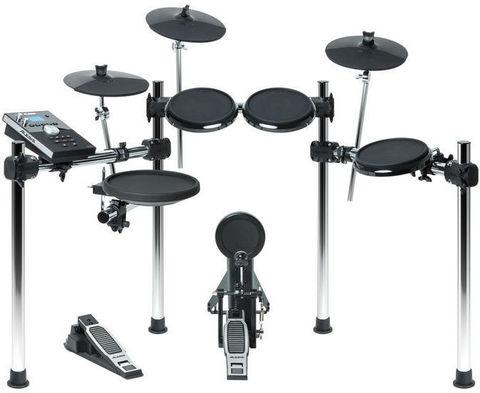 Электронная барабанная установка Alesis Forge Kit