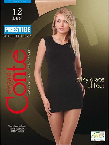 Колготки Prestige 12 XL Conte