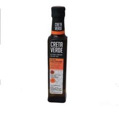 Оливковое масло CRETA VERDE с острова Крит PDO 250 мл стекло