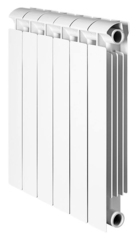 Радиатор биметаллический Global Style Extra 500 12 секций