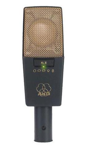 AKG C414 XLII конденсаторный микрофон