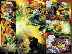 Зеленый Фонарь. Война Корпуса Синестро