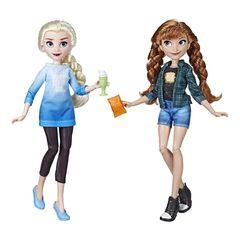 Набор кукол Эльза и Анна - Ральф против Интернета, Disney