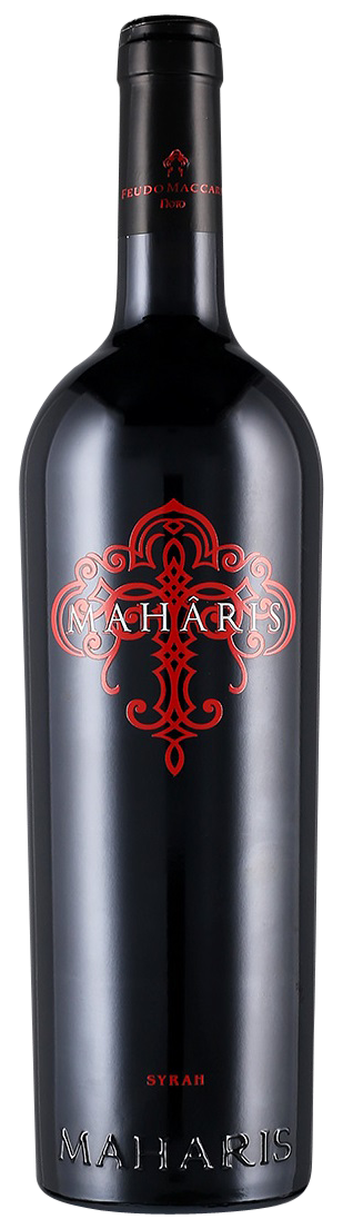 Feudo Maccari Maharis
