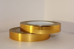 Лента металл Золото (2 см.*50 ярд)