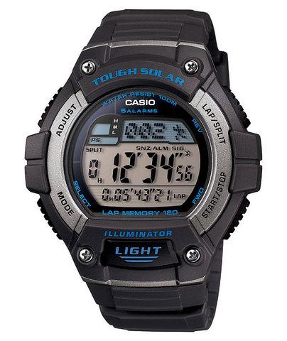 Купить Наручные часы Casio W-S220-8A по доступной цене
