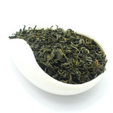 Чай Е Шен Люй Ча, дикорастущий зеленый чай вид-3