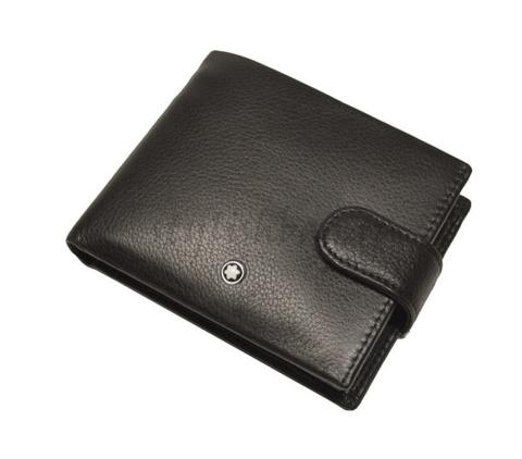 a92ab21b05a7 Купить мужской кошелек купюрник Montblanc 2004