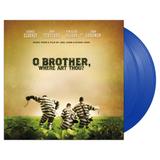 Soundtrack / O Brother, Where Art Thou? (Coloured Vinyl)(2LP)