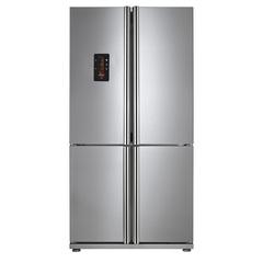 Холодильник-морозильник Side-by-Side отдельностоящий Teka NFE 900 X фото