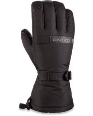 Перчатки Dakine Nova Glove Black