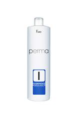 KEZY средство для перманентной завивки натуральных волос perma 1 1000мл