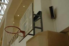 Ферма баскетбольная (для тренировочного щита), вынос 0,5м.
