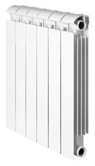 Радиатор биметаллический Global Style Extra 500 14 секций