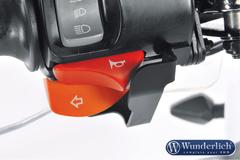 Защита звукового сигнала BMW