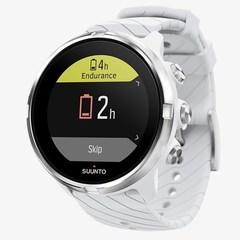 Мультиспортивные часы Suunto 9 White SS050143000