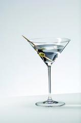 Набор бокалов для мартини 2шт 270мл Riedel Vinum XL Martini