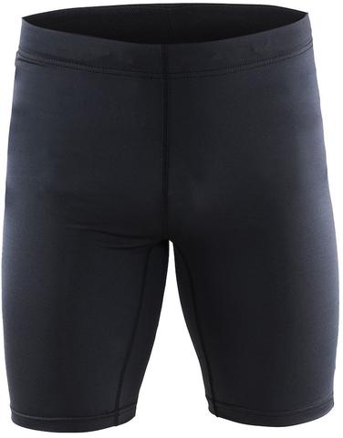 Шорты беговые мужские Craft Performance Black