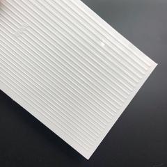 Дизайн полосочки белый